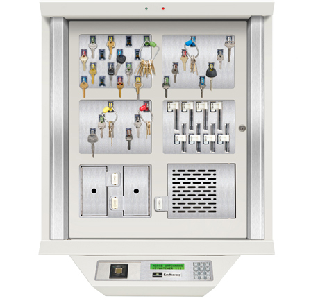 electronic key systems cabinet